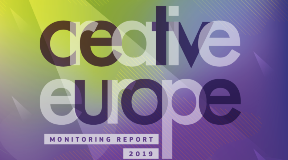 Creative Europe - Monitoring report